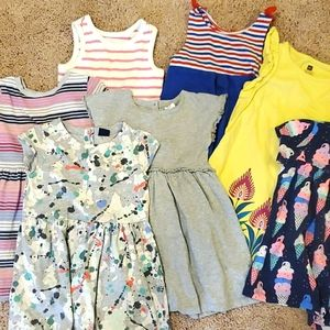 4t bundle of dresses